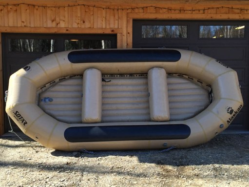 Fairbanks Alaska Raft Rentals