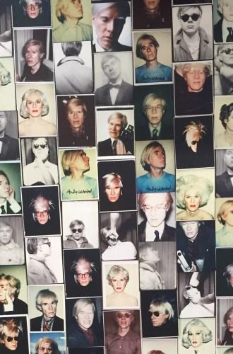 Travel   Warhol Revisited