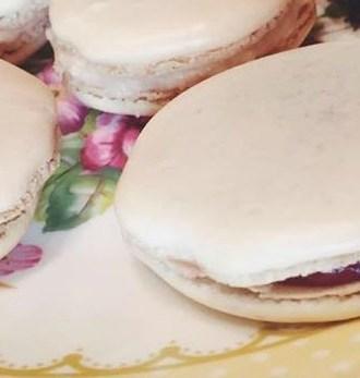 Laudurée French Macarons Recipe