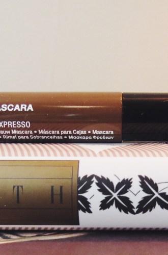 NYX Tinted Brow Mascara  Review