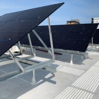 Business Benefits of Commercial Solar Power