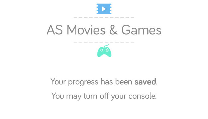 Your progress has been saved.