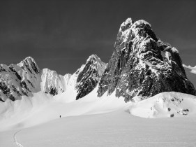 Copper Peaks