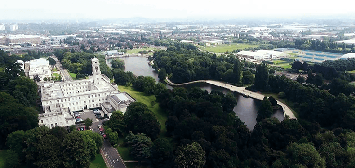 agm_nottingham aerial view