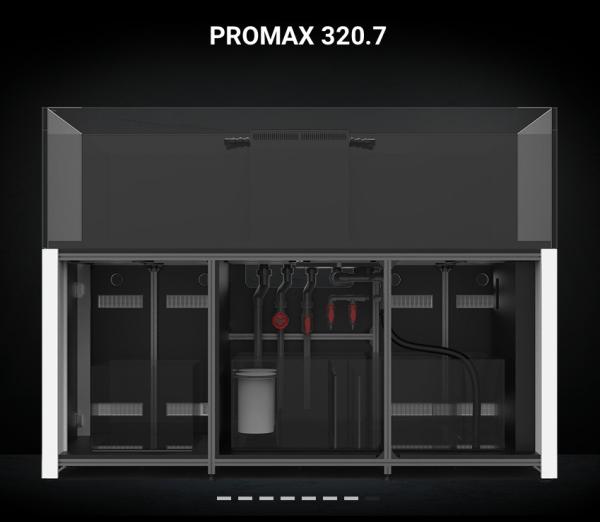 Waterbox Promax 320.7