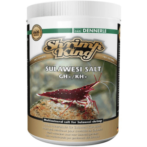 Sulawesi shrimp salt