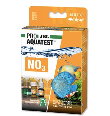 JBL Nitrate Test