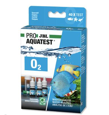 Oxygen Test Kit