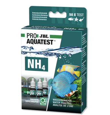 JBL Ammonia Test Kit