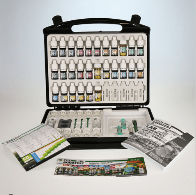 Marine Test Kit