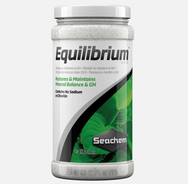 Seachem Equilibrium (GH+)