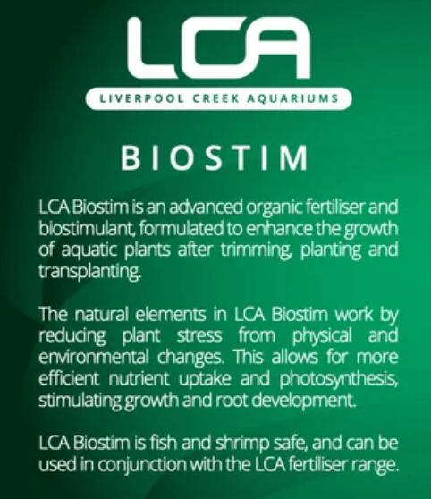 LCA Biostim