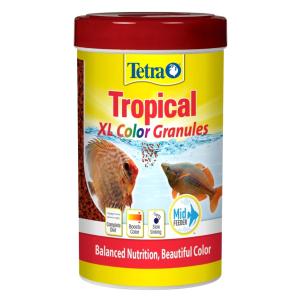 Tetra Color Tropical XL Granules