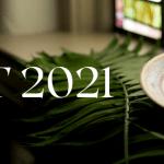 Lent 2021 page header