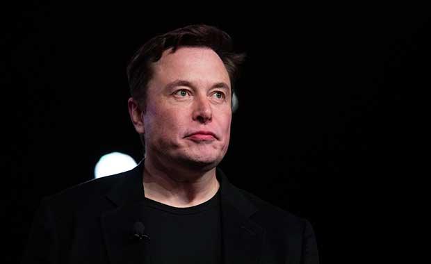 Elon Musk Twitter hesabını kapattı!