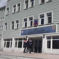 Ardahan'da terör örgütü PKK üyesi olduğu iddia edilen zanlı yakalandı