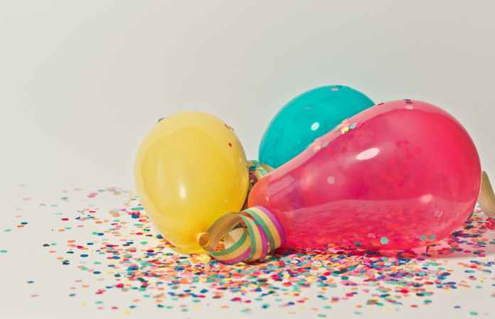 Impressive Birthday Party Idea For Your Baby