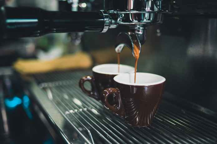 Top 5 Types of Coffee Machines