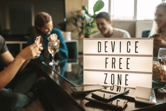 What Are the Benefits of a Digital Detox?
