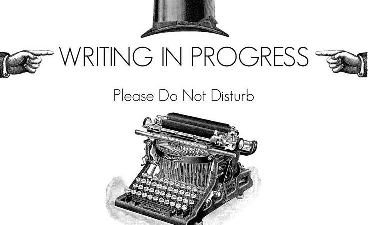 Motivation and Discipline in the literary journey