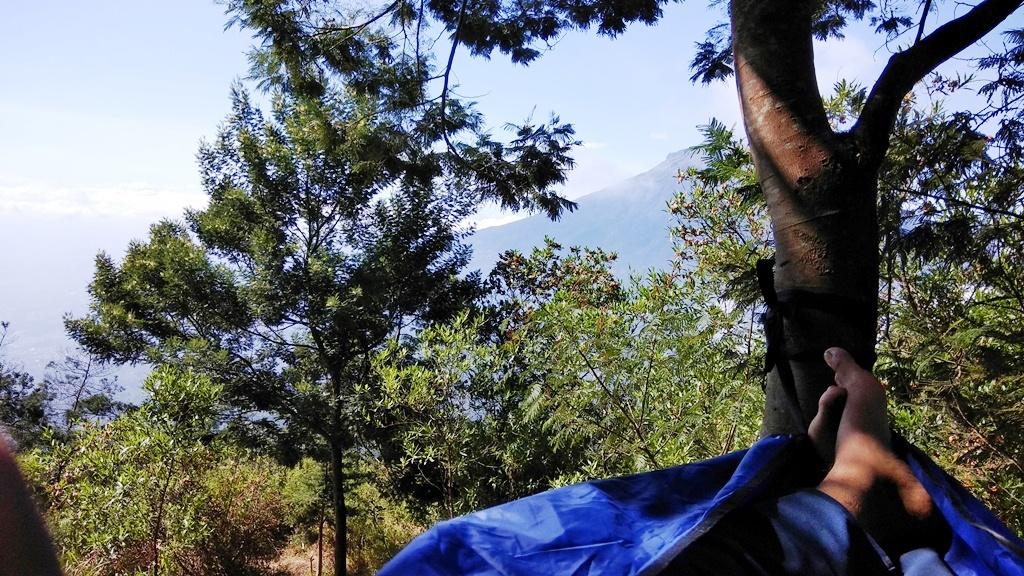 Peraturan Pendakian Gunung Sindoro via Kledung (4)