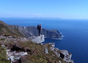 Donegal Appalachian Trail 2019