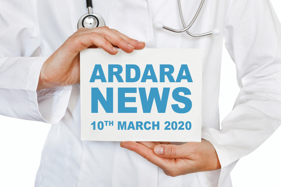 Ardara News 10th March 2020