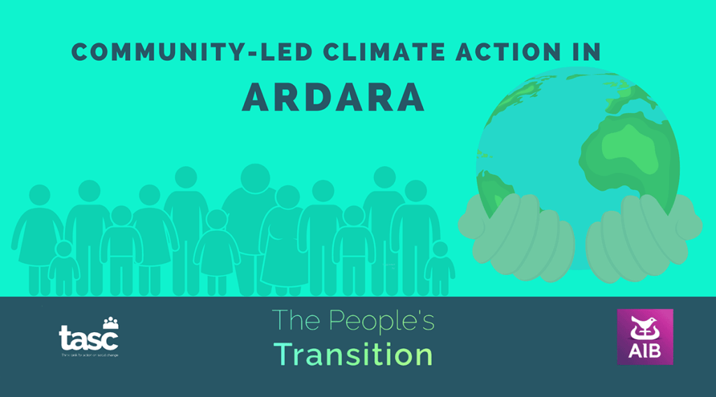 Community Led Climate Action Ardara