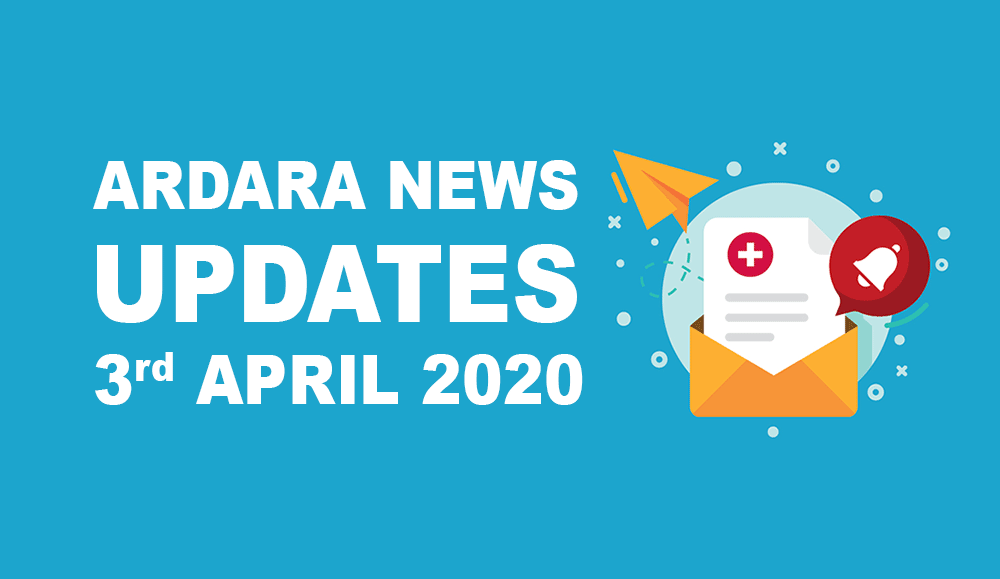 Ardara News Updates