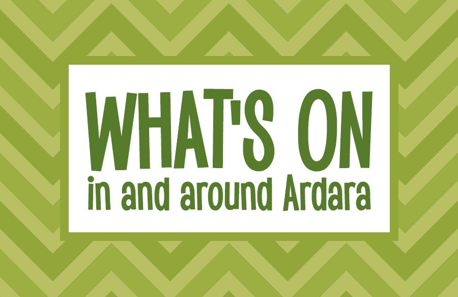 What's On Around Ardara
