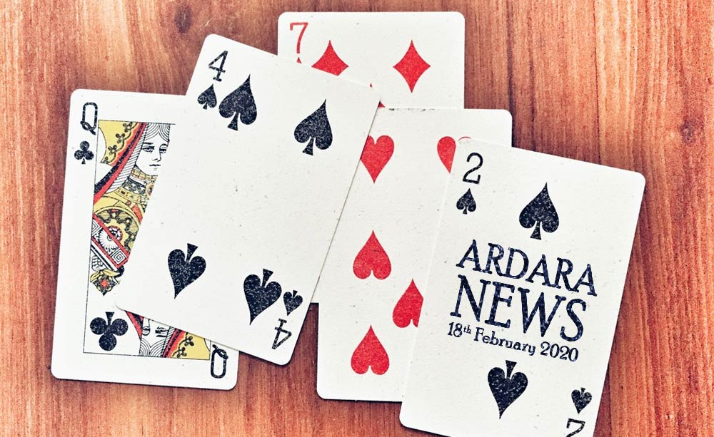 Ardara News 18th Feb 2020