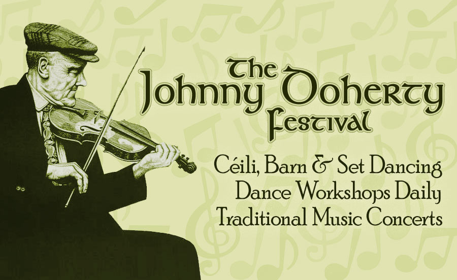 The Johnny Doherty Festival