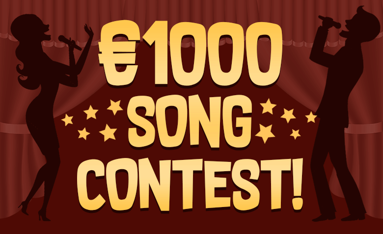 €1000 Song Contest