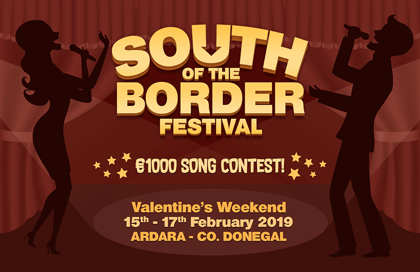South of the Border Festival, Ardara