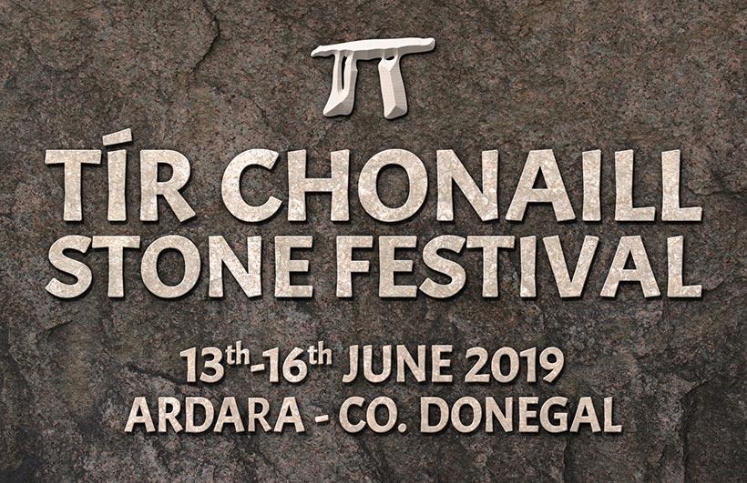 Tír Chonaill Stone Festival
