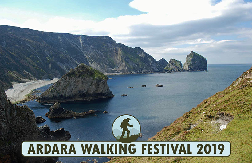 Ardara Walking Festival