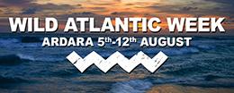 Wild Atlantic Week Ardara