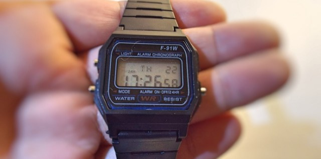 Ceas Casio replica A159W