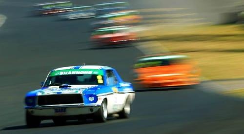 Muscle Car Masters announces Bathurst Grid Spectacular