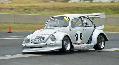 2013 Round 7 CAMS Supersprint Championships