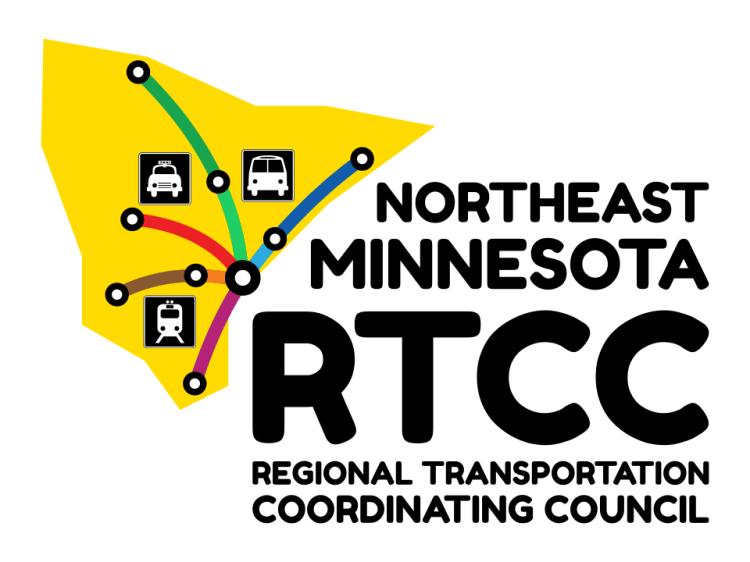 Northeast Minnesota Regional Transportation Coordinating Council (RTCC)
