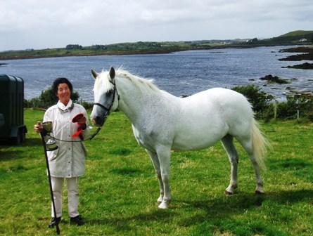 Lakeside Lady Cashel Champion