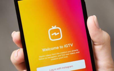 IGTV. El gigante de Instagram ha llegado.