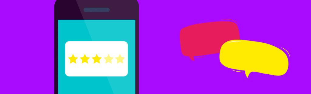 el boca a boca en las aplicaciones moviles