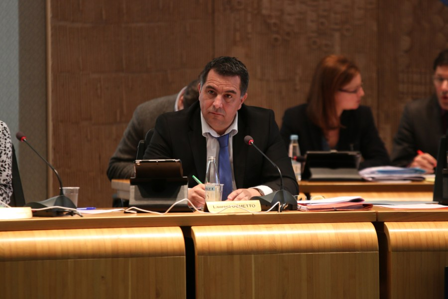 Laurent Ughetto