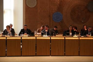 Commission permanente 11 avril 2