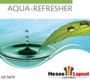 hesse aqua refresher