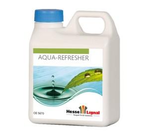 aqua refresher mat hesse-lignal hesse lignal onderhoud blinkende strepen