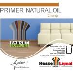 natural primer natural oil hesse-lignal