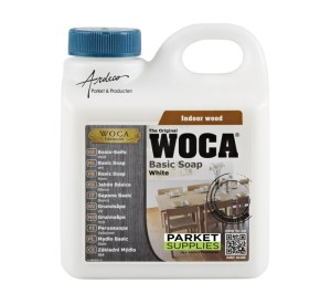 woca basic soap white wit